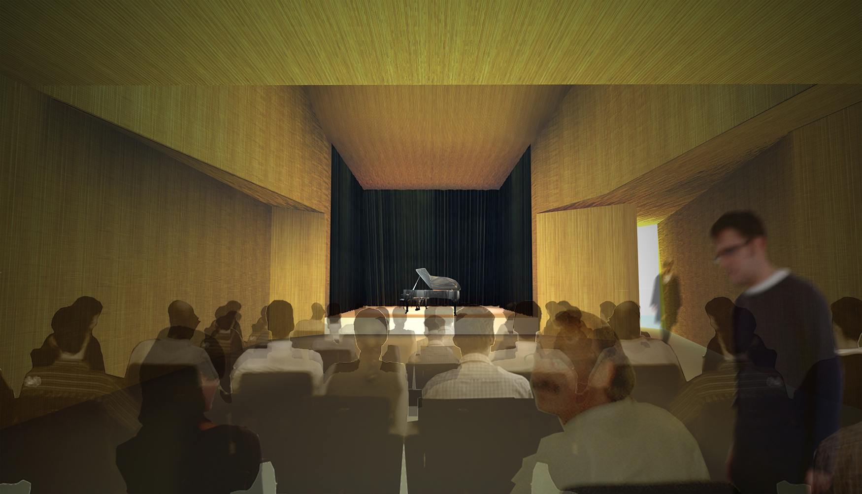 auditiezaal